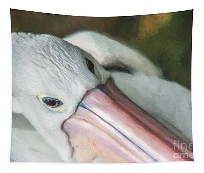 Pelican Brief   Go6 Tapestry