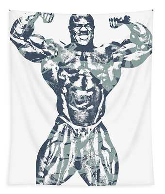 Phil Heath Mr Olympia Tapestry