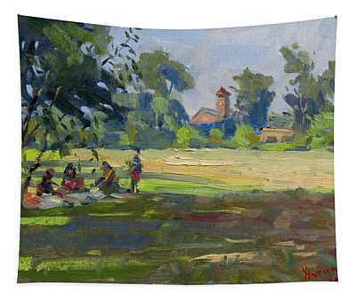 Unity Tapestries
