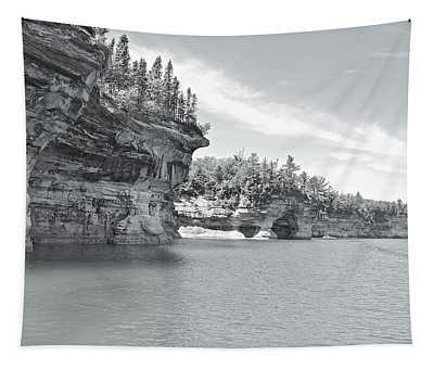 Pictured Rocks Shoreline National Park Tapestry