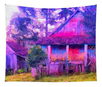 Plank Homes Tapestry