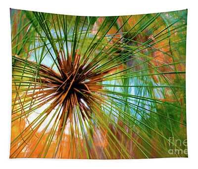Tropics - Hawaii Plant Tapestry