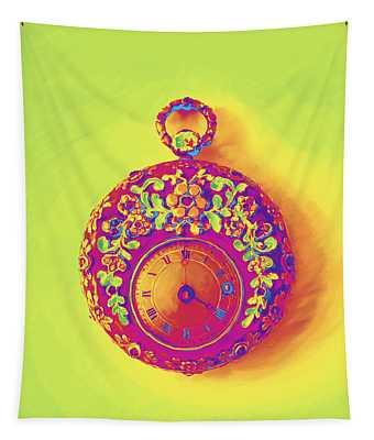 Pocket Watch 1830 Tapestry