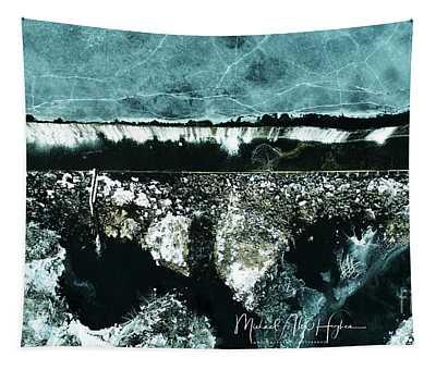 Ponemah Mill Dam Tapestry