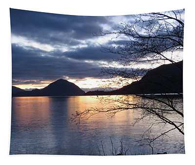 Port Eau Cove Tapestry