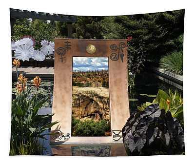 Portals Tapestry