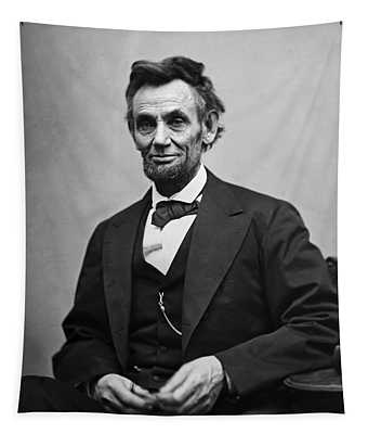 Abraham Lincoln Tapestries