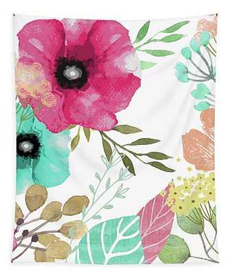 Posy Tapestry