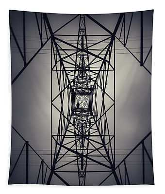 Power Above Tapestry