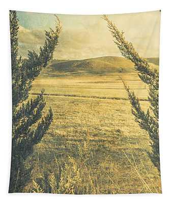 Prairie Hill Tapestry