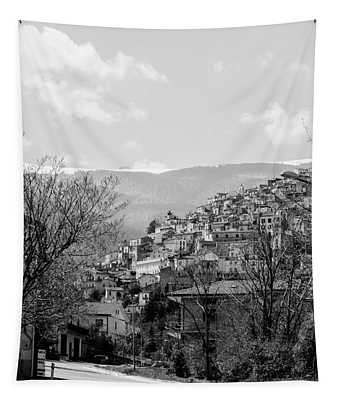 Pretoro - Landscape Tapestry