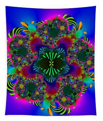 Prettering Tapestry