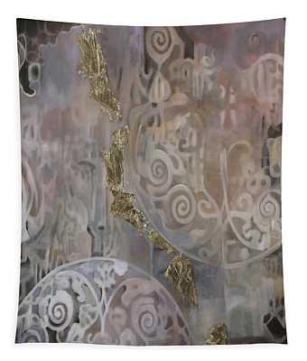 Primo Arabesco Tapestry