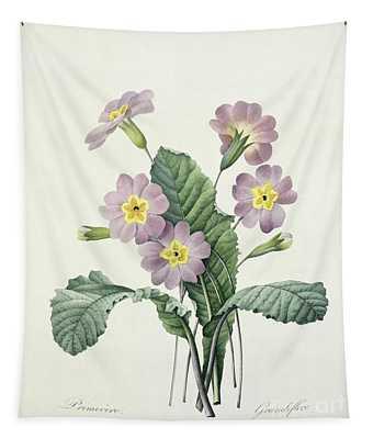 Primrose Tapestry