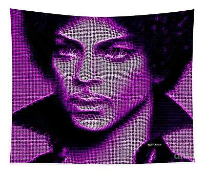 Prince - Tribute In Purple Tapestry