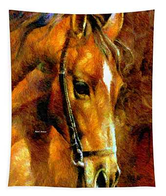 Pure Breed Tapestry