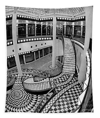 East Berlin Analog Sound Tapestry