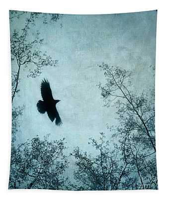 Spread Your Wings Tapestry