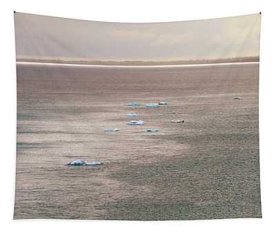 Radiant Dream Seascape Tapestry