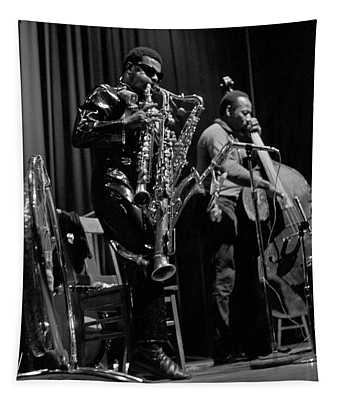 Rahsaan Roland Kirk 1 Tapestry