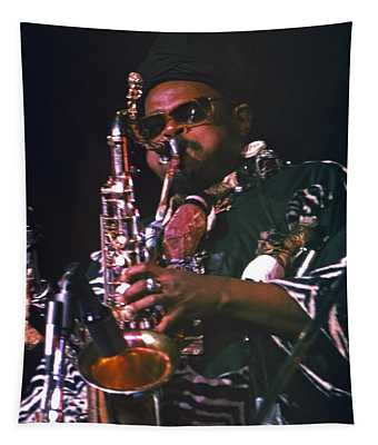 Rahsaan Roland Kirk 4 Tapestry