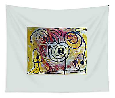 Rattle Tapestry