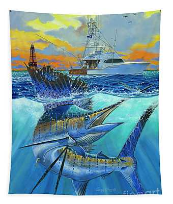 Reef Cup 2017 Tapestry