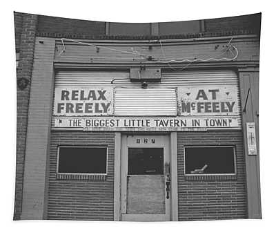 Relax Freely- Walla Walla Photography By Linda Woods Tapestry