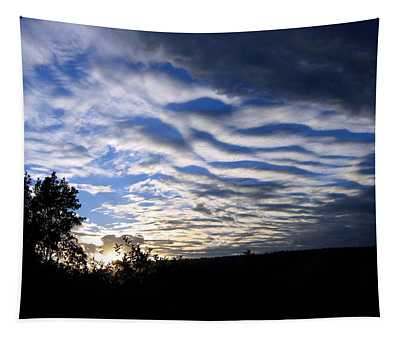 Remarkable Sky Tapestry