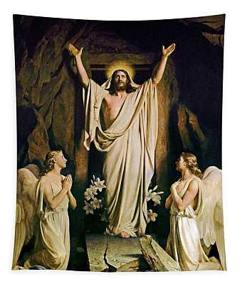 Resurrection Tapestry