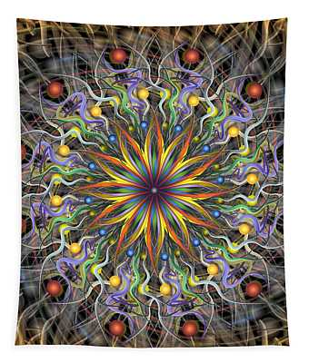 Reverse Cosmosis Tapestry