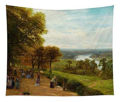 Richmond Hill Tapestry