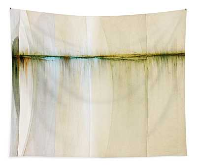 Rift In Time Tapestry