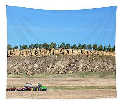 Rimrock Seeder Tapestry
