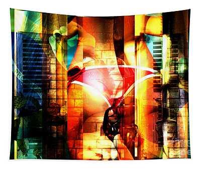 Rio Tapestry