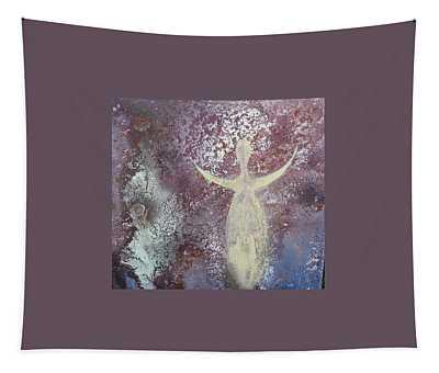 Rising Tapestry
