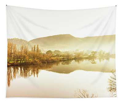 New River Valley Wall Tapestries