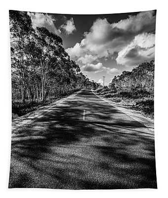 Road To Rossarden Tapestry
