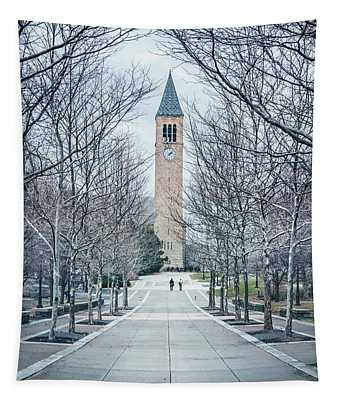 Cornell University Wall Tapestries