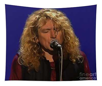 Robert Plant Collection - 4 Tapestry