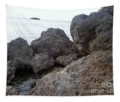 Rocks Tapestry