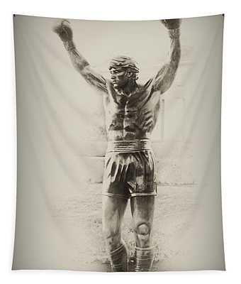 Rocky Tapestry