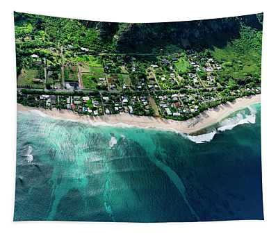 Rocky Point Overview. Tapestry