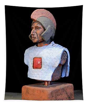 Roman Legionaire - Warrior - Ancient Rome - Roemer - Romeinen - Antichi Romani - Romains - Romarere  Tapestry