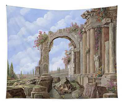 Roman Arch Tapestries