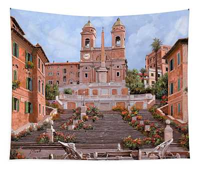 Tourism Wall Tapestries