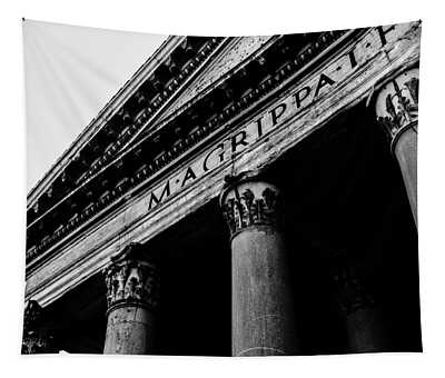 Rome - The Pantheon Tapestry
