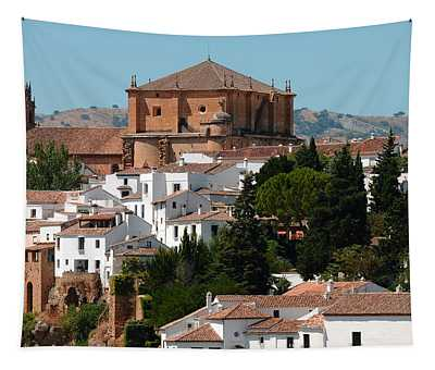 Ronda. Andalusia. Spain Tapestry