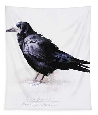 Rook Tapestry