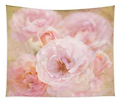 Rose Garden 1 Tapestry
